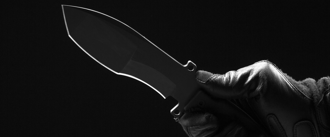Do You Know How To Properly Use A Knife In A Dangerous Situation?
